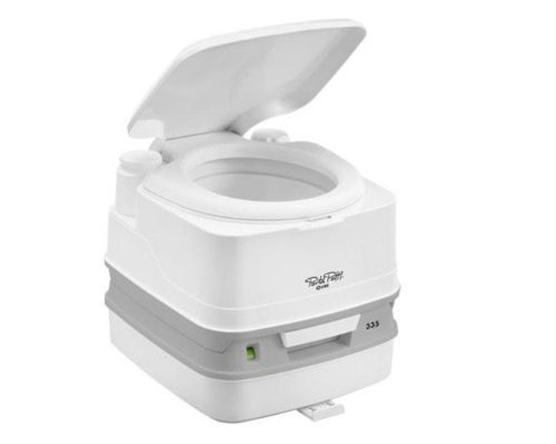 WC porta potti 335