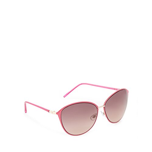 floozie-by-frost-french-womens-pink-oversized-cat-eye-sunglasses