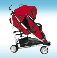 VALCO BUGGSTER - RED - Buy VALCO BUGGSTER - RED - Purchase VALCO BUGGSTER - RED (Baby Products, Categories, Strollers, Standard)