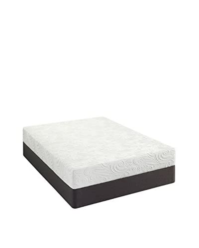 Sealy Optimum Destiny Gold Firm Mattress Set