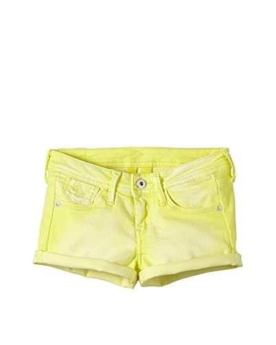 Pepe Jeans Shorts Pintail Junior [Lime]