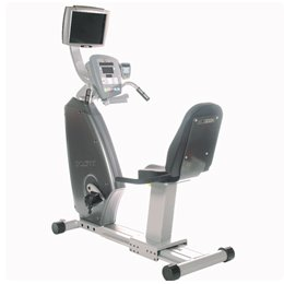 Medical Line Upright and Recumbent Bikes