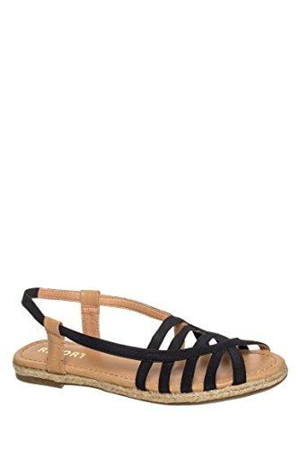Blayden Low Heel Flat Sandal