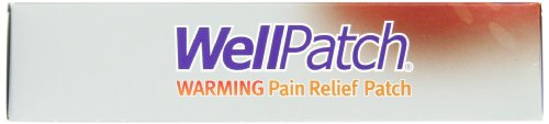 WellPatch - Mentholatum