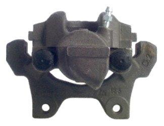 Cardone 19-B1551 Remanufactured Import Friction Ready (Unloaded) Brake Caliper