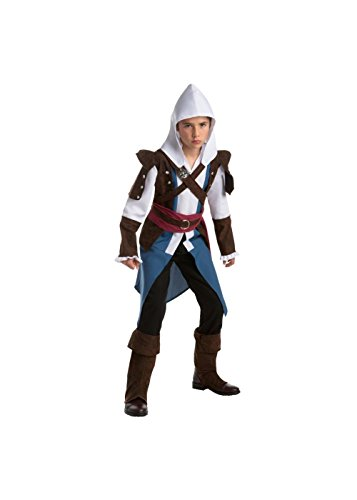 Assassin's Creed Hallowen Costume for Kids