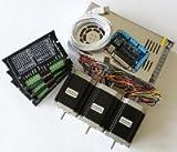 3 Axis CNC Machine Electronics Combo