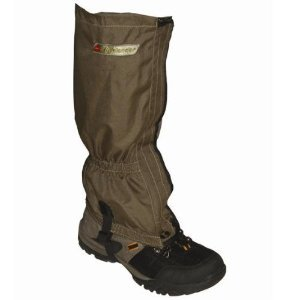 Highlander Walking Gaiters - Olive