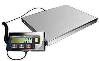 Jship332 - 150Kg Platform Scale Ideal Shipping/Parcel Scales