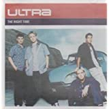 Right time [Single-CD]by UK) Ultra (Pop Band