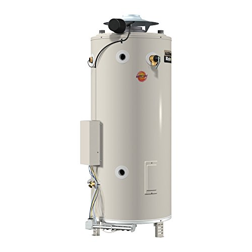 AO Smith BTR-200 Tank Type Water Heater with Commercial Natural Gas (Commercial Natural Gas Hot Water compare prices)