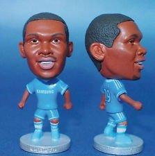 "Chelsea Fc Samuel Eto #29 Toy Figure 2.5"" - 1"
