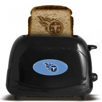 Nfl Tennessee Titans Pro Toaster Elite