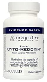 Cyto-Redoxin 60 Capsules by Integrative Therapeutics