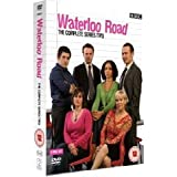 Waterloo Road: Complete Series 2 [Regions 2 & 4]