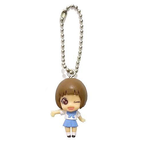 Bandai KILL la KILL Swing Figure Strap Mankanshoku Mako