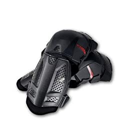 Fox 2013 Launch Short Knee Pads - 29009-001-116