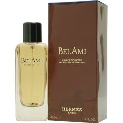 BEL AMI by Hermes EDT SPRAY 3.3 OZ
