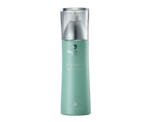 Aloe Derma Brightening Skin Toner - 100 Ml