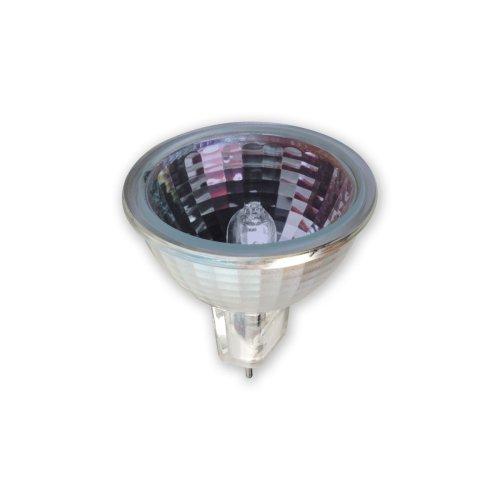 GE Lighting 82110 50-Watt Reveal with Halogen Floodlight MR16 Light Bulb (Ge 57w Bulb compare prices)