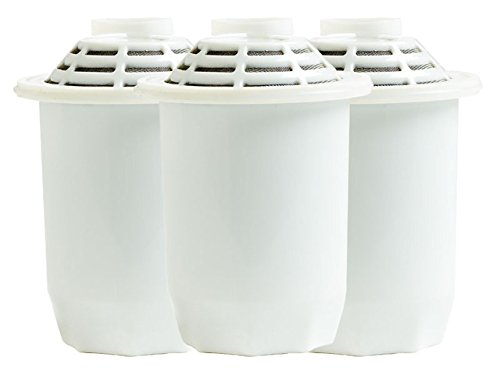 Santevia Water Systems Alkaline Water Pitcher Filter (3 Pack), White (Water Filter Santevia compare prices)