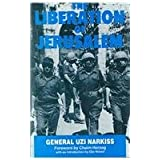 The Liberation of Jerusalem: The Battle of 1967par Chaim Herzog