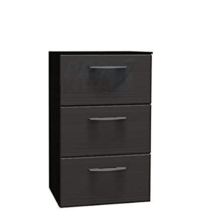 Pelipal Cassca Highboard (CS - 03 Bathroom HB Comfort N, 45 x 73 x 33 CM