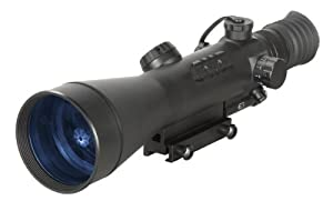 ATN Gen 2+ Night Arrow 6-2 Night Vision Weapon Sight by ATN