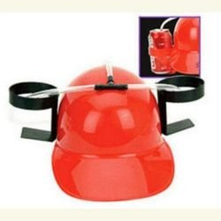 US Toy Cup Holder Hat - 1