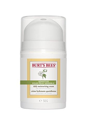 凑单品:Burt's Bees 小蜜蜂 Sensitive 抗敏感日霜 50g $9.17