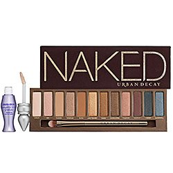 Cheapest Urban Decay Naked Palette from Urban Decay - Free Shipping Available
