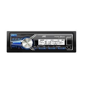 JVC KDX31MDS Brand New Mobile Marine AM/FM/USB - Model # KD-X31MBS