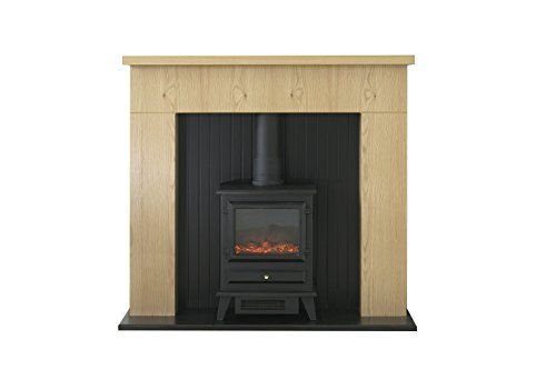Electric Stove Fireplace Suite Stove Fireplace Suite