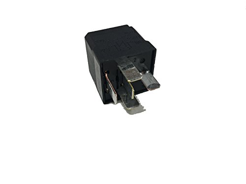 GENUINE OEM TORO PARTS - RELAY 98-7249