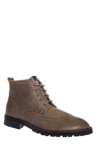 Florsheim Limited Men'S Gaffney Wingtip 5 Eye Lace Up Boot