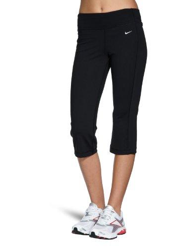 Nike Lady Be Bold Dri-Fit Capri Tights - Small
