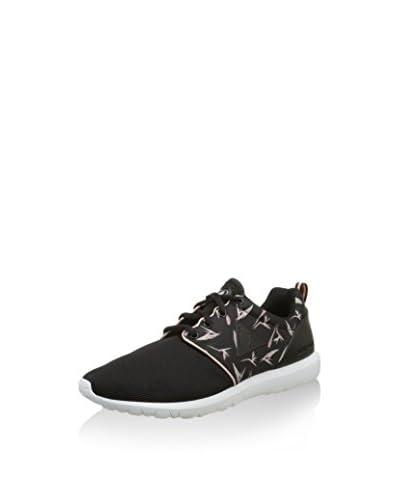 Le Coq Sportif Sneaker Dynacomf W Bird Of Paradise [Nero]