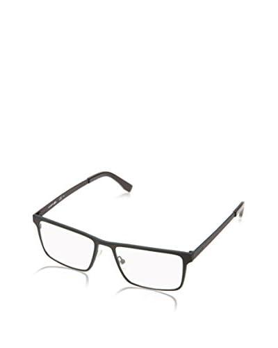 Lacoste Gafas de Sol 21995317145_001 (53 mm) Negro