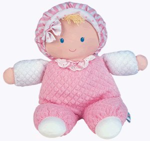 Eden Terry Girl Baby Doll