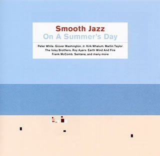 Various - Smooth Jazz on a Summer