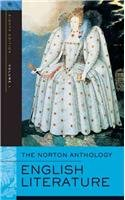 The Norton Anthology of English Literature: Volume One...