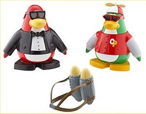 Picture of Jakks Pacific Disney Club Penguin 2