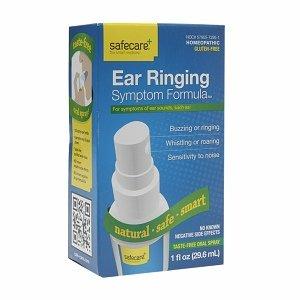 Safecare bourdonnements d'oreille Symptôme