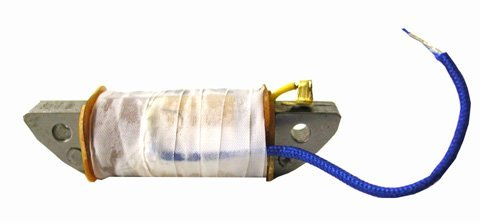 Rick'S Electric, Source Coil, Manufacturer: Ricks, Part Number: 268018-Ad, Vpn: 22-901-Ad, Condition: New