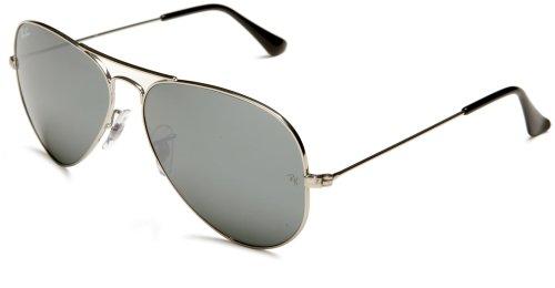 020d605900 Ray Ban 3025 Black Frame Silver Lens « Heritage Malta