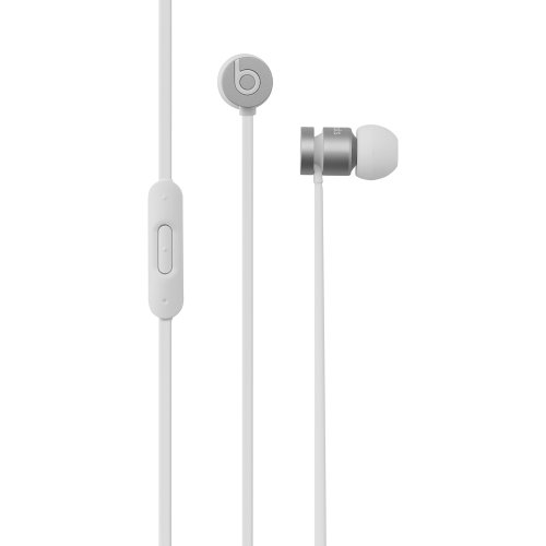 Beats By Dr. Dre Urbeats Se Iphone 5S In-Ear Headphones (Silver)