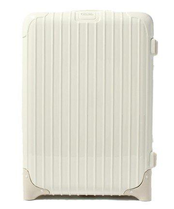 Rimowa Luggage Ecru 35L Japan Limited Edition