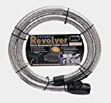 OF231 - Oxford Revolver Cable Lock 1.4m