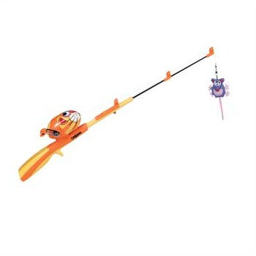 Fat Cat Catfisher Fishing Rod and Reel  2 Catnip