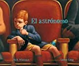 El Astronomo/ the Astronomer (Spanish Edition)